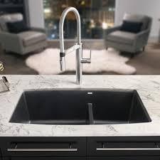 Blanco 511967 Supreme 112 Bowl Double Single Undermount Blanco Undermount Kitchen Sink