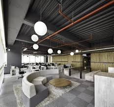 office desing. commercial office jwt bogota headquarters good design makes you want to work there desing