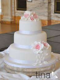 wedding cakes by tina k