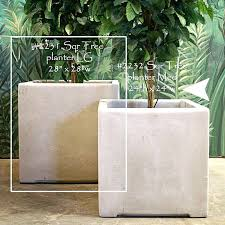 extra large outdoor planters for hot large square outdoor planters large outdoor for