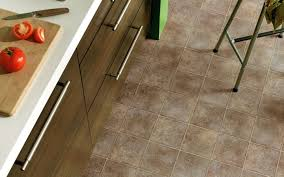 Flooring In Kitchen