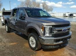 Salvage 2018 Ford F250 | Salvage PickUp Trucks | Pickup trucks ...