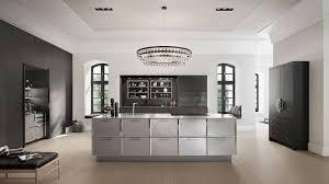 SieMatic Küchenmöbel und Interior Design von zeitloser Eleganz