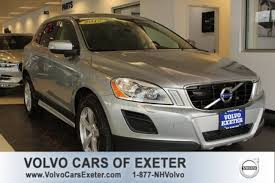 used volvo xc60 for sale. 2012 volvo xc60 t6 suv for sale in exeter nh used xc60 l