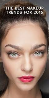 the best makeup trends you need to know for 2016