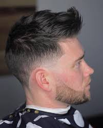 Burst Fade With Design 100 Fresh Burst Fade Hairstyles You Can Get Right Now