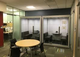 Internal office pods Acoustic National Office Furniture Supplies The Benefits Of Open Spaces Without The Distractions Snapcab