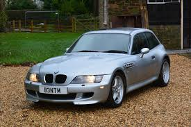 BMW Convertible bmw retro car : BMW Z3M Coupe 1999 WBSCM92010LB29409-Leominster Classic & Vintage ...
