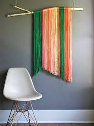 easy diy wall art wall art ideas and do it yourself wall decor for living room