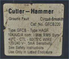 20 amp double pole gfci breaker eyedrop cutler hammer amp 2 pole circuit breaker plug in 20 double gfci square d wiring diagram