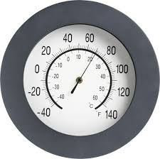 solar garden clocks and thermometers 9 best outdoor thermometer images on