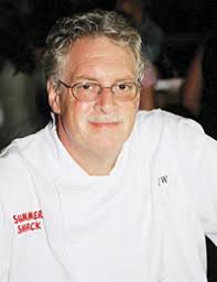 <b>Chef</b> Jasper <b>White</b> '76, The Bounty of the Ocean | CIA Culinary School