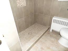 Choosing Floor Tile For Small Bathroom