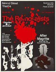 the removalists  the removalists 1971 poster nimrod jpg