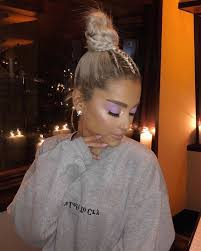 Ariana Grande And Pete Davidson Appear To Have Gotten Matching