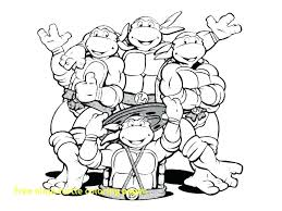 pictures of ninja turtles colouring pages free ninja turtle coloring pages with ninja turtle outline nickelodeon