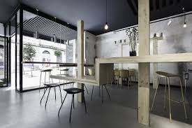 Modern Architectural Design Ideas for Retail Store: Inshopnia in Spain by  Nan Arquitectos