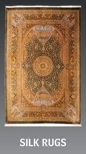rugs silk persian los angeles rug cleaners