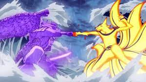 Naruto vs Sasuke final battle - Full Fight (English Dubbed) - video  Dailymotion