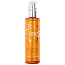 <b>Lumene</b> Valo Glow Refresh Hydrating Vitamin C Mist 100 ml