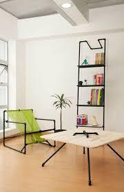 DIY Industrial Like Furniture Shelterness