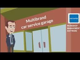 Getafix Automobile Workshop Garage Management App Apps On Google Play