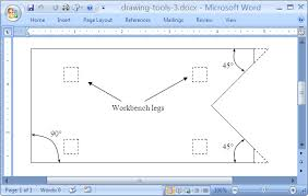 office drawing tools. modern office drawing tools microsoft word 2007 training videos and decorating ideas