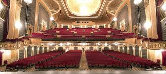 Orpheum Theater Seating Chart View San Francisco The Best Seat In The House Where Should You Sit For