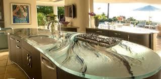 modern kitchen counter. View In Gallery Modern Kitchen Counter T