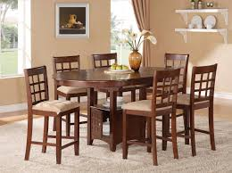 Oval Kitchen Table Sets Awesome Oval Kitchen Tables Home Interiors