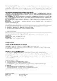 core java resume jr web developer resume core java development