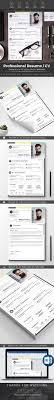 Best 25 Executive Resume Template Ideas On Pinterest Layout Cv