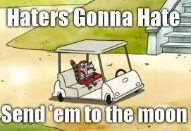 regular show meme | Regular Show Memes - regular-show Photo ... via Relatably.com