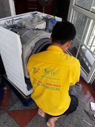 Máy Giặt Sanyo Lỗi EA Hoặc EC - Sửa Máy Giặt Báo Lỗi Tại Nhà