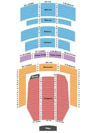 Alabama Theatre Tickets And Alabama Theatre Seating Chart