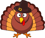 Image result for turkeys clipart