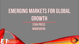eSports Business Summit - Emerging Markets for Global Growth | Stan Press -  YouTube