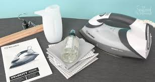 The Best Steam Iron for Sewing and Quilting - The Seasoned Homemaker & Finding the best iron for sewing and quilting can be a challenge. The iron  needs Adamdwight.com