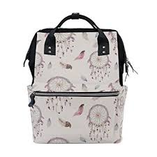 Dream Catcher Diaper Bag