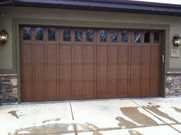 utah garage doorUT Commercial Wooden Door Sales  Service  A Plus Garage Doors