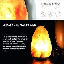 Himalayan Salt Lamp Recall Stunning Wbm Himalayan Salt Lamp Recall Make These Mistakes When Buying A