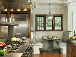 17 Best Ideas About Kitchen Brilliant Booth Kitchen Table