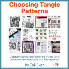 Zentangle Patterns Pdf New Inspiration