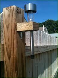 lighting copper solar light fence post caps solar lights fence posts 6x6 solar light fence