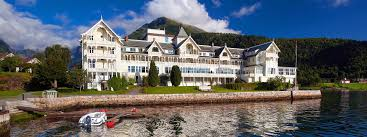 Hotels - Fjord Norway