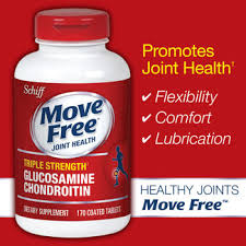 2 Off Move Free Glucosamine Chondroitin With Printable Coupon