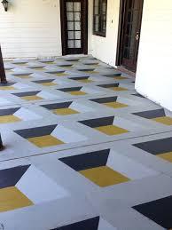 painted concrete floorsBest 25 Painted concrete floors ideas on Pinterest  Paint