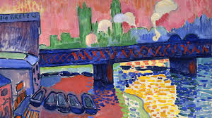 Fauvism Definition Art Characteristics Video Lesson