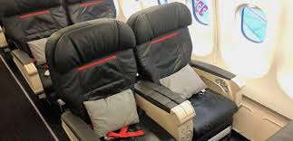 review turkish airlines a330 200 business class istanbul to frankfurt live and let s fly