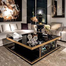elegant living room decor gold living room
